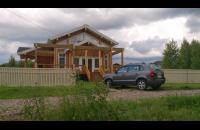 Коттеджный клуб «Воскресенское» - продажа участков и домов по Ярославскому шоссе